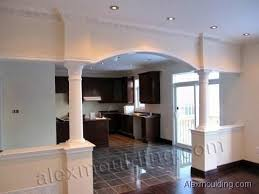 Wainscoting Kitchen Cabinets 62 Best Alexmoulding Wall Panel Wainscoting Coffered Ceilings