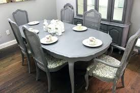 Dining Table And Six Chairs Dining Table French Provincial Dining Table Perth Drexel French