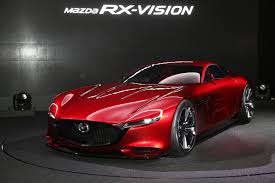 mazda new cars mazda still wants a rotary engine but profits come first motor