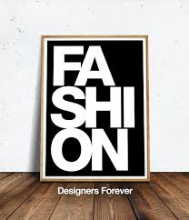 fashion book cover printable poster high fashion