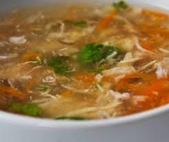 cuisine asiatique poulet soupe asiatique au poulet avec thermomix recette thermomix