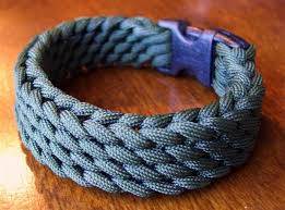 woven weave paracord bracelet images Stormdrane 39 s blog slatt 39 s rescue belt as a paracord bracelet JPG
