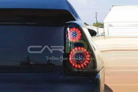 04 impala led tail lights chevy led and euro tail lights