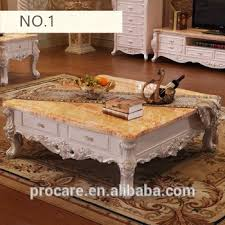marble center table images modern 2017 new style modern marble living room coffee table and center