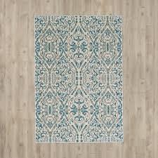 upscale handmade rectangular persian sultanabad area rug and green
