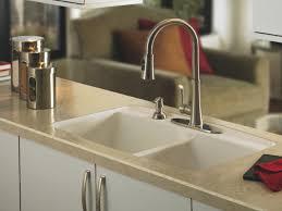 kitchen sink material choices laminate kitchen countertop hgtv