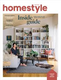 Home Decor Magazines Nz by Inside Guide Homestyle