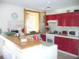cuisine dans maison ancienne vente villa t4 allauch maison ancienne t4 entierement renovee