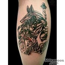 Anubis Tattoo Ideas Anubis Tattoo Designs Ideas Meanings Images
