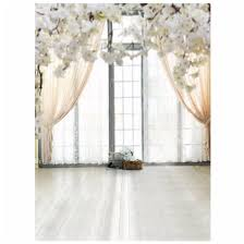 wedding backdrop ebay 5x7ft window flower vinyl photography studio backdrop props