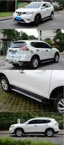nissan trail 2017 fit for nissan x trail and rogue 2014 2017 side step nerf bar