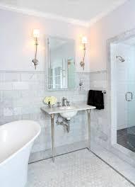 Vintage Bathrooms Vintage Bathroom Wainscoting Caruba Info