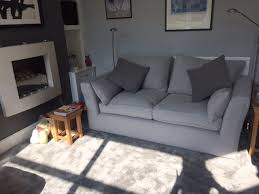Large Sofa Bed Aldeburgh
