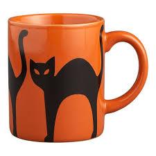 Halloween Cups A Halloween Cat Mug Coffee Mugs And Tea Cups 2011 Redditgifts