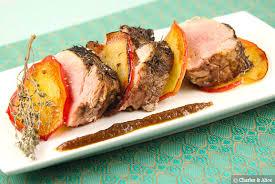 cuisine filet mignon de porc filet mignon de porc aux pruneaux