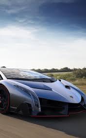 Lamborghini Veneno Blue - lamborghini veneno mobile wallpaper mobiles wall