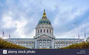san francisco city hall is beaux arts architecture and located in