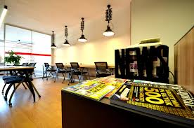 galata business center co working space