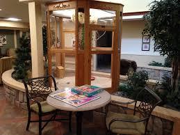 short term rehabilitation oak hills living center