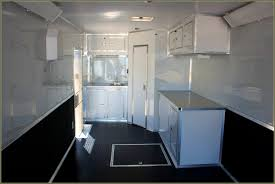 accessories outstanding aluminum trailer cabinets home design