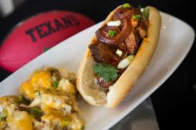 Houston Texans Stadium by New Looks Flavors For Texans Fans At Nrg Stadium Houston Chronicle