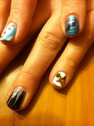 chicago blackhawks nail art youtube chicago cubs nail art gocubs