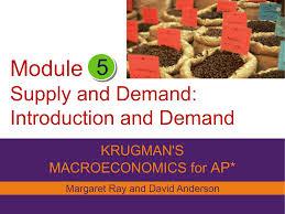 krugman ap section 2 notes