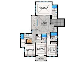 tv set house plans house and home design