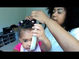 nigeria baby hairstyle for birthday natural hairstyles for babies or children youtube