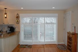 Traditional Interior Shutters Plantation Shutters Traditional Kitchen Boston By Shades