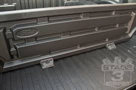 Ford Ranger Truck Bed Accessories - 2015 2018 f150 tonneau cover accessories