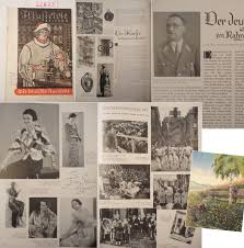 Dr Weber Bad Mergentheim Frauen Zeitung Illustrirte Erstausgabe Zvab