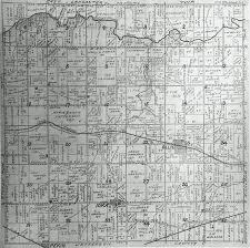 Plat Maps 1912 Plat Maps Keokuk County Of Iowa