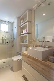 the 25 best rental bathroom ideas on pinterest small rental 44 best small bathroom storage ideas and tips for 2017 12 now you see me now you don t