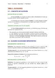 teoria sucesiones by maariaa ruiz issuu