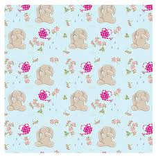 where can i buy wrapping paper buy bashful bunny wrapping paper online at jellycat