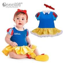 Halloween Baby Costumes 0 3 Months Cheap Halloween Princess Baby Costume Aliexpress