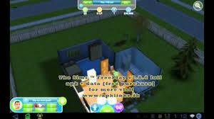 download game sims mod apk data the sims freeplay v2 8 8 full apk data modded apk youtube