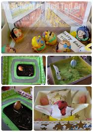 Easter Egg Decorating Pig by Egg Decorating Competition Ideas U0026 Tips