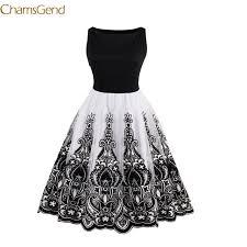 1940s dresses aliexpress buy 2017 summer women vintage 1940s style dress