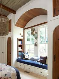 Bench Seat Bedroom Best 25 Window Seats Bedroom Ideas On Pinterest Window Seats