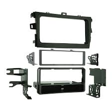 amazon com metra 99 8223 single din installation dash kit for
