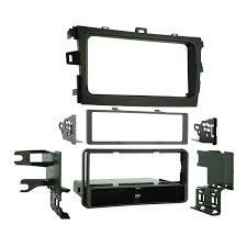 amazon com metra 99 8223 single din installation dash kit for