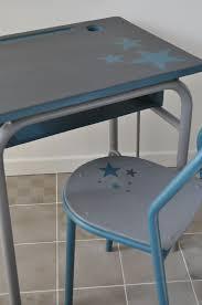 fontaine de bureau bureau enfant et sa chaise relookés jean en référence aux fables