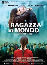 Seeking Trailer Ita La Ragazza Mondo 2016 Wordly 73rd Venice
