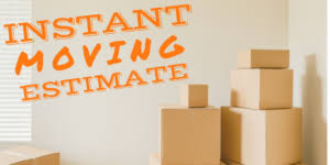 Household Goods Move Estimate by Moving Costs Mover Help Tips Advice And How To Move