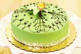 cakes from european delights bakery lexington ky