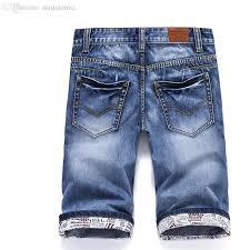 Light Colored Jeans 2017 Wholesale 2016 Summer New Blue Jeans Trend Of Men U0027s Jeans