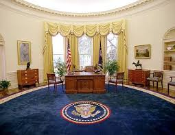 oval office decor history oval office rugs presidential carpets of the oval office