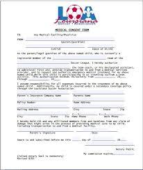 parent consent forms parental photography consent form sample